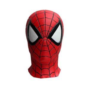 なりきりマスク コミック版スパイダーマン ものまね・なりきり|arune