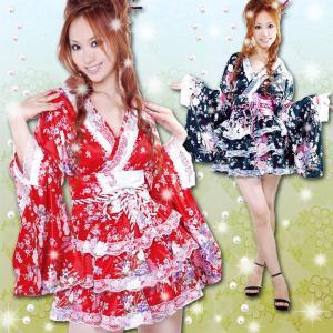 和風ロりドール 姫 コスプレ衣装・コスチューム・着物|arune