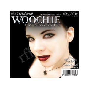 米国シネマシークレット社製 ゴス系メイクキット EZMU020|WOOCHIE Goth|arune
