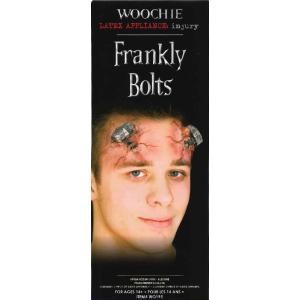 米国シネマシークレット社製 頭にボルトが…特殊メイクキット WO195|WOOCHIE Frankly Bolts|arune