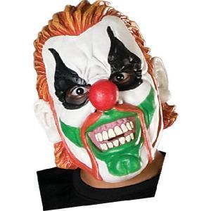 米国直輸入 Rocky Mask ピエロ・クラウン仮装・マスク|arune