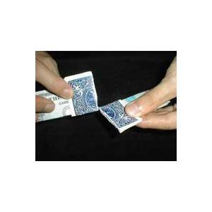 バブルの崩壊 東京マジック マジック・手品・簡単・簡単な手品・テンヨー・トランプ・忘年会・手品グッズ・手品用品|arune