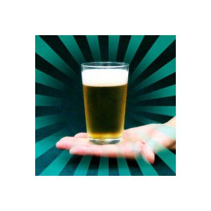 サイキックビール 東京マジック マジック・手品・簡単・簡単な手品・テンヨー・忘年会・手品グッズ・手品用品|arune