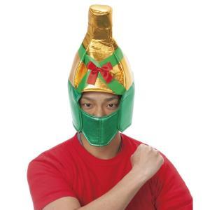 即納 クリスマス おもしろ コスプレ 仮装 変装グッズ XMAS騎士団 シャンパーニュ クリスマス おもしろ コスプレ 仮装 変装グッズ 安い 笑える 爆笑 衣装|arune