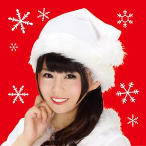 サンタ帽子(ホワイト) お揃いクリスマス サンタクロース クリスマス コスチューム コスプレ 衣装|arune
