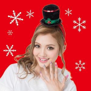 スノーマンハットカチューシャ サンタクロース 衣装 コスチューム クリスマス コスプレ 販促 業務用|arune