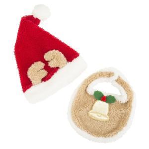 トナカイスタイセット クリスマス トナカイ ベビー トナカイ コスプレ 衣装 コスチューム|arune