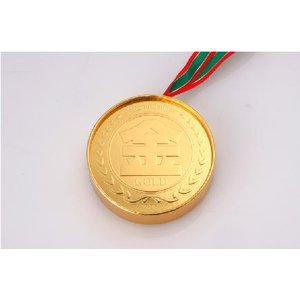 バレンタイン 義理チョコ メダル箱入りチョコ パロディ食品・キャンディー・チョコ・お菓子|arune