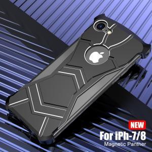 iPhone 7/8/7plus/8plus ブラックパンサー新登場 NEWデザイン  iPhone...