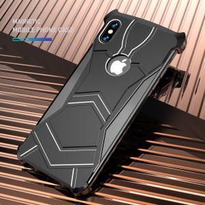 iPhone Xs/XR/Xs Max ブラックパンサー新登場 NEWデザイン  iPhone Xs...