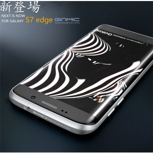 GX-1 Galaxy S7 ケース Galaxy S7 edge アルミバンパー GINMIC 高品質GALAXY S7edgeアルミバンパー金属人気かっこいい