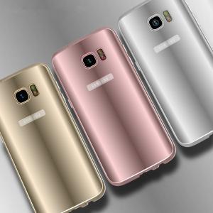 バックプレート付き Galaxy S7 edge ケース アルミバンパー 多彩 高品質ギャラクシー S7edgeアルミバンパー金属人気フレームかっこういい