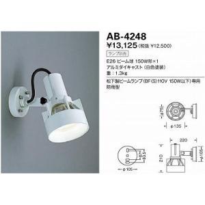 山田照明 AB-4248 arupark