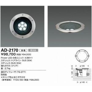 山田照明 AD-2170 arupark