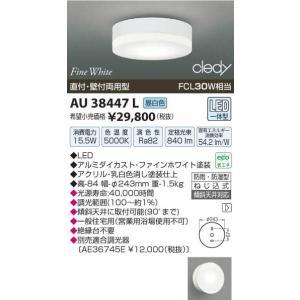 コイズミ照明 AU38447L arupark