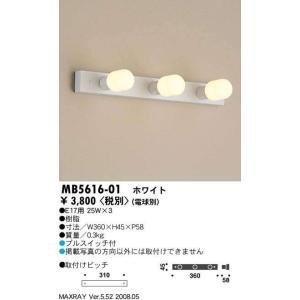 マックスレイ MB5616-01 arupark