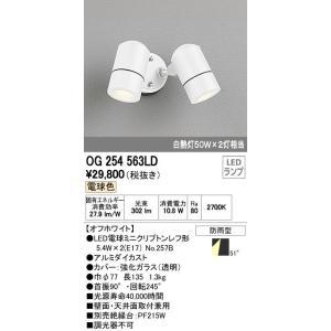 オーデリック OG254563LD|arupark