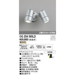 オーデリック OG254565LD|arupark