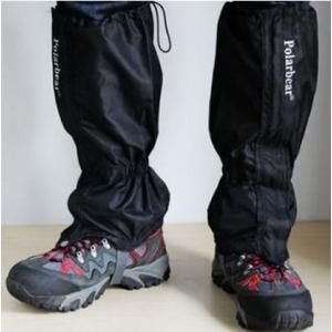登山 トレッキング 用 防水 ロング スパッツ|arusena39