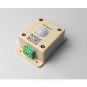 人感 スイッチ 赤外線 センサー リレー DC 12 - 24 V 防犯