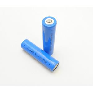 18650専用充電器 +ICR18650リチウ...の詳細画像1