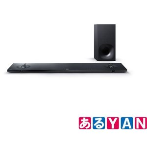 ソニー ホームシアターシステム HT-NT5 ワイヤレス2.1chシステム サウンドバー ハイレゾ音源対応 新品 送料無料