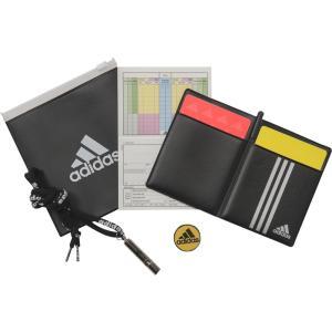 adidas(アディダス) DML96 BR1406 サッカー レフェリー スターター セット 17Q1 as-y