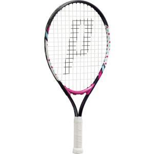 Prince(プリンス) 7TJ059 ジュニア用 硬式テニスラケット シエラ ガール21(張り上がり) 17FW