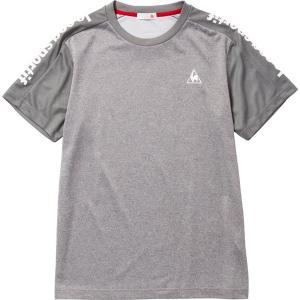 【メーカー】le coq sportif(ルコック) 【カテゴリー】マルチSP 【分類】Tシャツ 【...