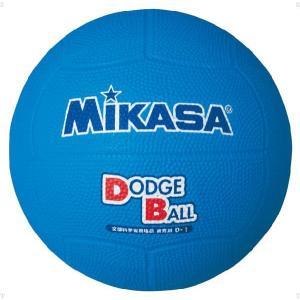 ミカサ(MIKASA) ドッジボール1号 ゴム D1 12SS|as-y