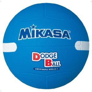 ミカサ(MIKASA) ドッジボール1号 ゴム D1W 12SS|as-y