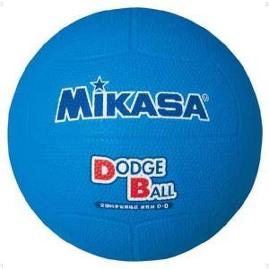 ミカサ(MIKASA) ドッジボール2号 ゴム D2 12SS|as-y