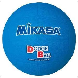 ミカサ(MIKASA) ドッジボール3号 ゴム D3 12SS|as-y