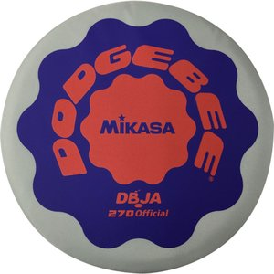 ミカサ(MIKASA) DBJABL ドッジビー公式ディスク ブルー 16SS|as-y