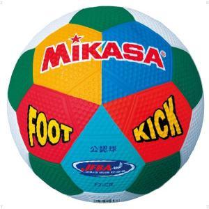 ミカサ(MIKASA) フットベースボール 2号球 F2CR サッカー ボール 13SS|as-y