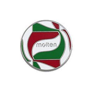 モルテン(Molten)トス用コイン【CNVM】(バレーボール用品)の商品画像|ナビ