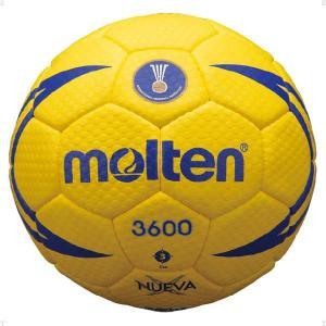 モルテン(Molten) ヌエバX3600 3号球(屋外グラウンド用) H3X3600 ハンドボール 13SS as-y
