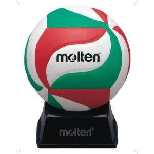 モルテン(Molten) バレーボールサインボール イタリアンカラー  V1M500 バレーボール ...