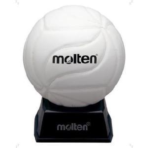 モルテン(Molten) バレーボールサインボール 全白 V1M500W バレーボール 13SS