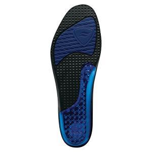 ソフソール(SOFSOLE) インソール エアープラス エアー構造 衝撃吸収強化 取替タイプ 男女兼用 XLサイズ(靴サイズ 27.5~29cm) スの商品画像 ナビ