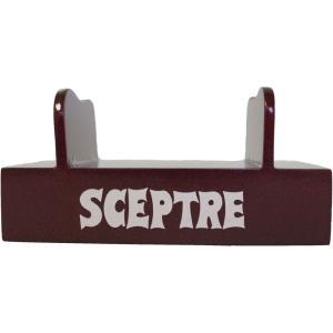 セプター(SCEPTRE) SP12 ラグビー ラグビーボール台 17SS