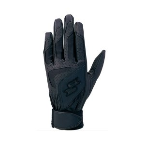 SSK 高校野球対応シングルバンド手袋(片手) 野球 手袋 BG3000S-90 15SS
