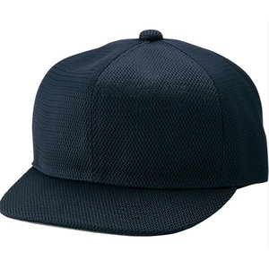 SSK 審判帽子(六方オールメッシュタイプ) 野球 アンパイヤ用品 BSC46 15SS