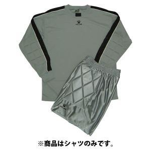 c1016fe0755b6a KELME(ケレメ) 78165 19 サッカー フットサル ゴールキーパーシャツ 17SS