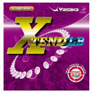 ヤサカ(Yasaka) 表ラバー ラージヨウ エクステンドLB B65 卓球 ラバー 12FW|as-y