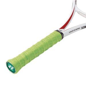Yonex(ヨネックス) ウェットスーパーストロンググリップ(3本入) AC135 テニス ブライト...