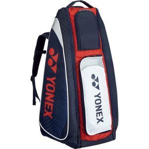 【メーカー】Yonex(ヨネックス) 【カテゴリー】テニス 【分類】バッグ 【商品説明】 テニスラケ...