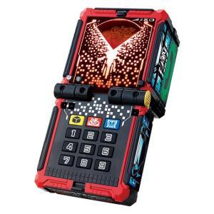 動物戦隊ジュウオウジャー 変身携帯 DXジュウオウチェンジャー|asada