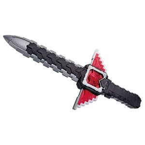 動物戦隊ジュウオウジャー 鳥獣剣 DXイーグライザー|asada