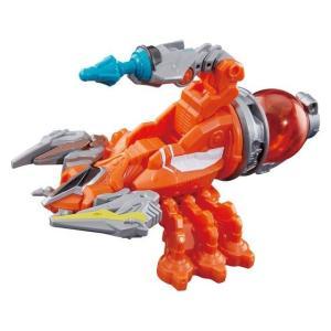 宇宙戦隊キュウレンジャー キュータマ合体02 DXサソリボイジャー|asada